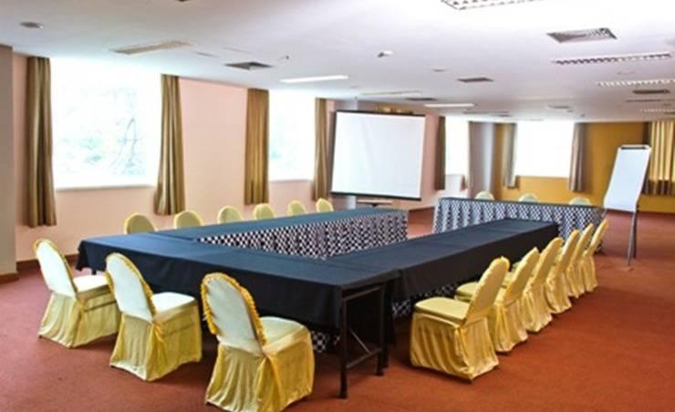 Nam Hotel Kemayoran - Ruang konferensi