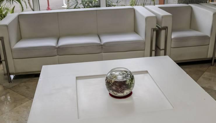 NIDA Rooms Ahmad Yani Cempaka - Lobi