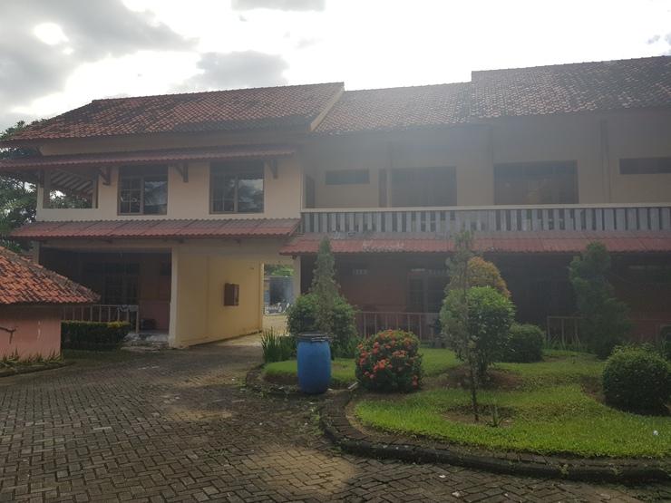 Pantai Mutiara Hotel  Sukabumi - Exterior