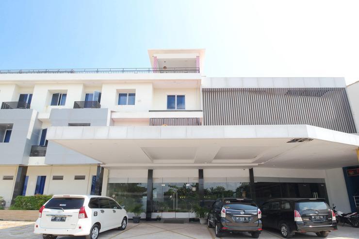 Airy Tanjung Uncang Taman Cipta Indah AA 10 Batam - Others