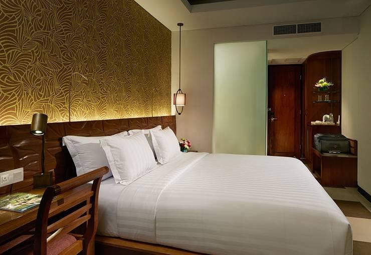 Sun Island Hotel Legian - Kamar Superior