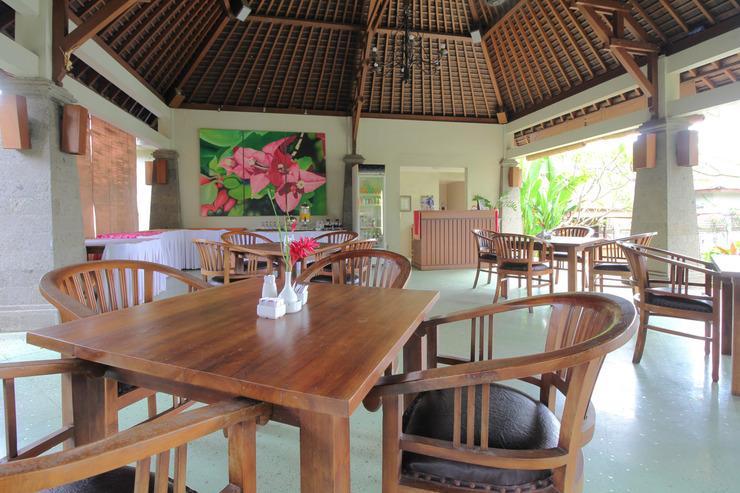 Airy Seminyak Kerobokan Kuwum Gang Rajawali Bali - Restaurant
