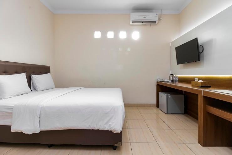 Hotel Kalimasada Bandung - Kamar Tamu
