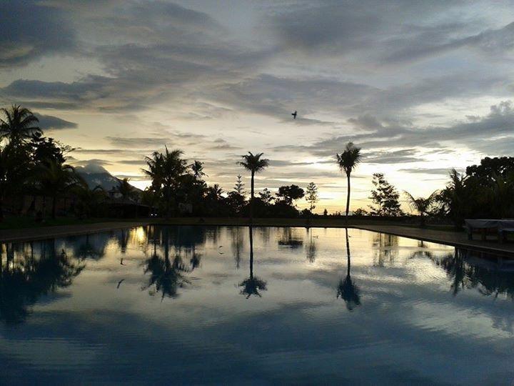 Jimmers Mountain Resort Bogor - (25/July/2014)