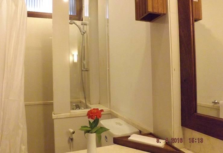 Jimmers Mountain Resort Bogor - Toilet (Superior)