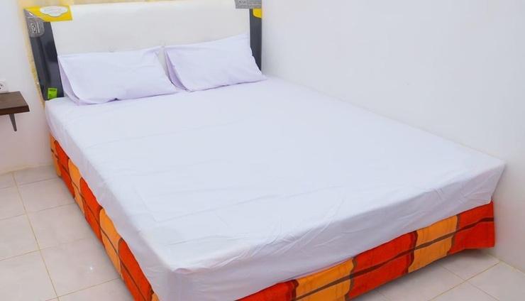 Mitra Klasik Berau - Bedroom