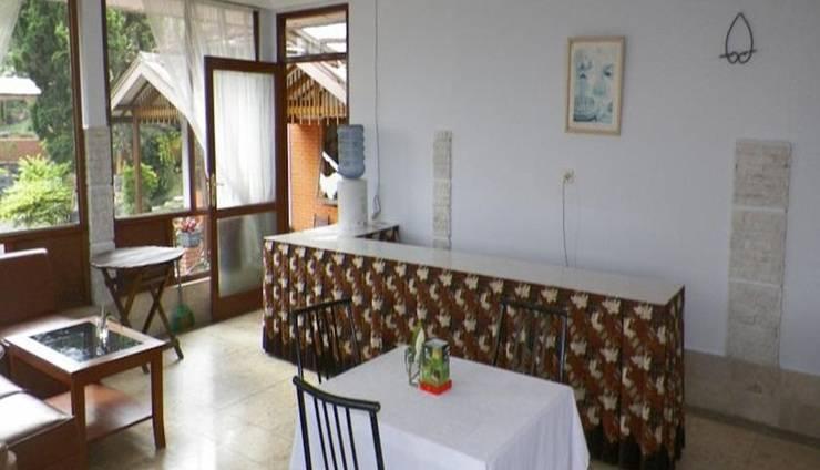 Nur Alam Hotel Lembang - Restoran