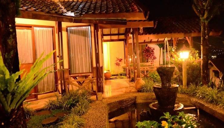 Nur Alam Hotel Lembang - Eksterior