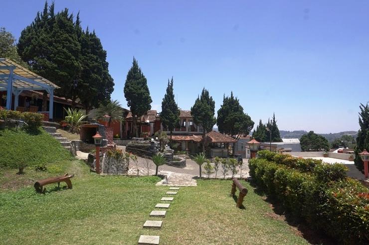 Nur Alam Hotel Lembang - V