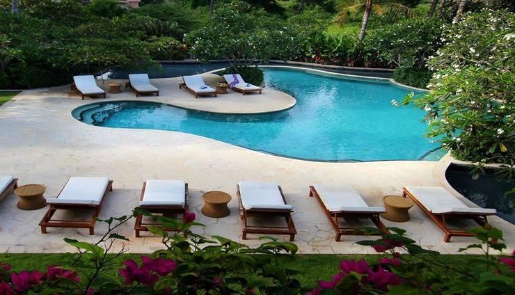 Ayana Residence Luxury Living Bali - Exterior
