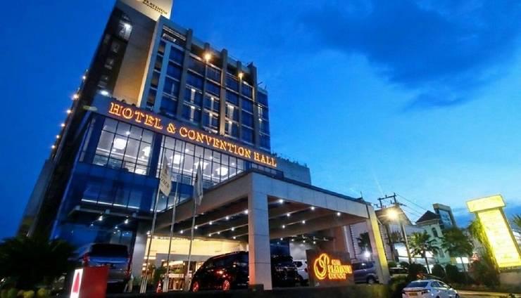Platinum Balikpapan Hotel And Convention Hall   - Platinum Hotel & Convention Hall Balikpapan