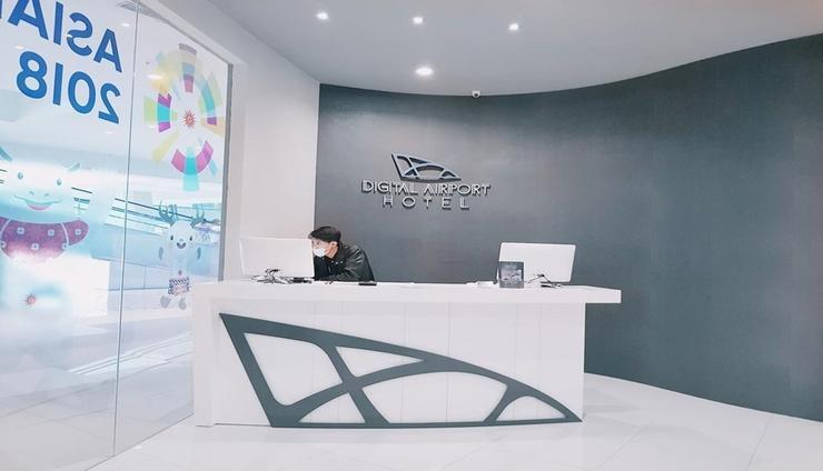 Digital Airport Hotel Tangerang - Facilities