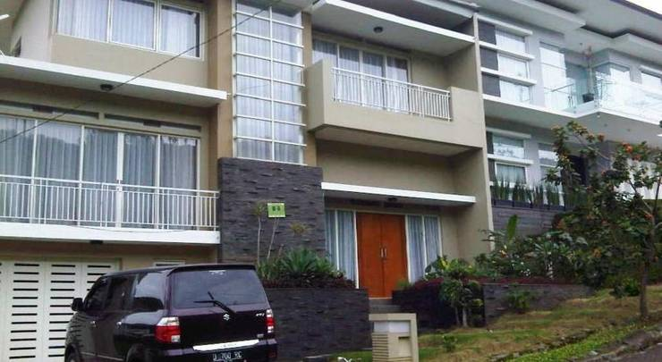 Harga Hotel Villa Forest Hill (Bandung)