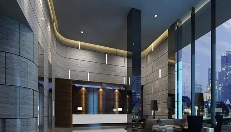 Swiss-Belhotel Airport Jakarta - Lobby