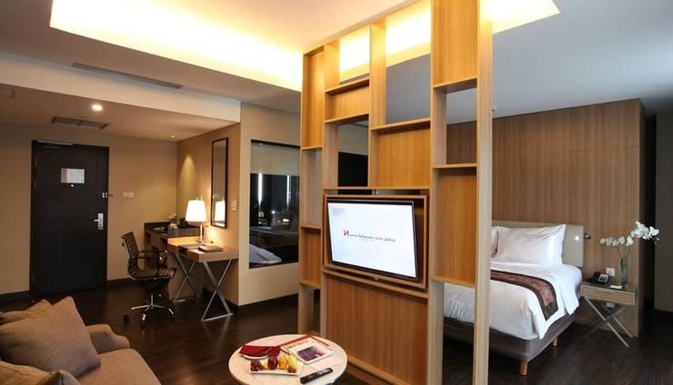 Swiss-Belhotel Airport Jakarta - Business Suite