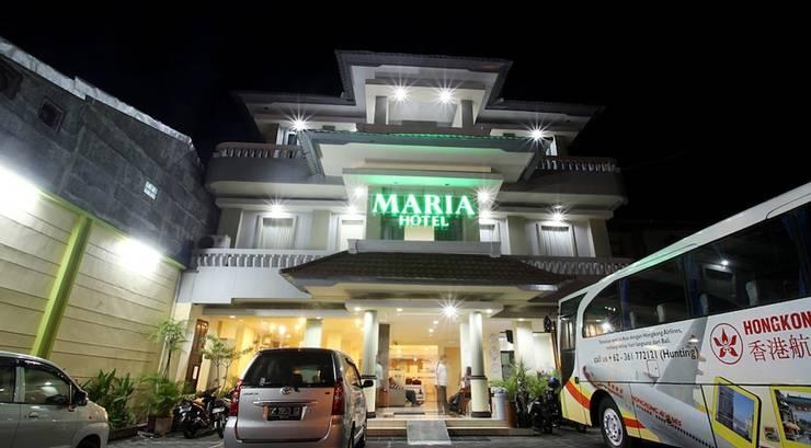 Maria Hotel Bali - Hotel