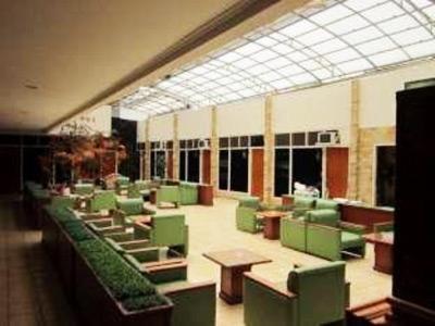 Mutiara Hotel Malang - Around Hotel
