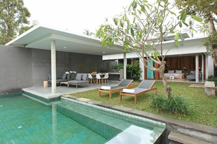 Aria Villas Ubud Bali - Facilities