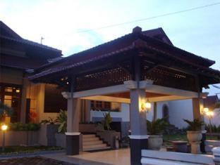 Sejahtera Resort Yogyakarta - Tampilan Luar