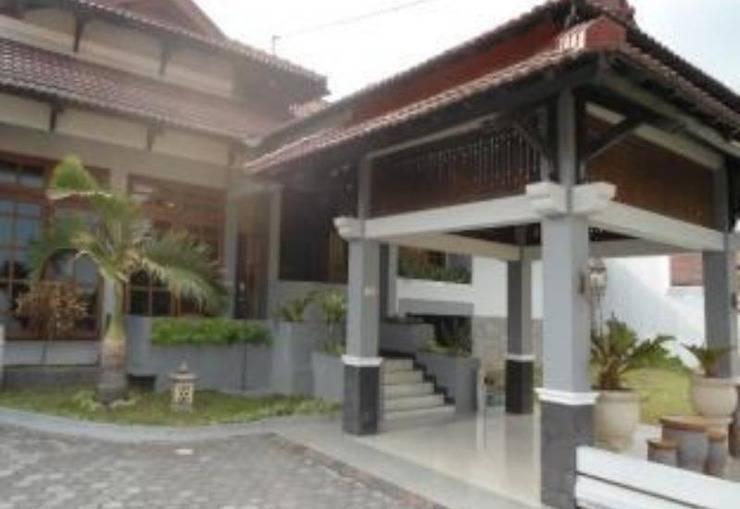 Sejahtera Resort Yogyakarta - Exterior