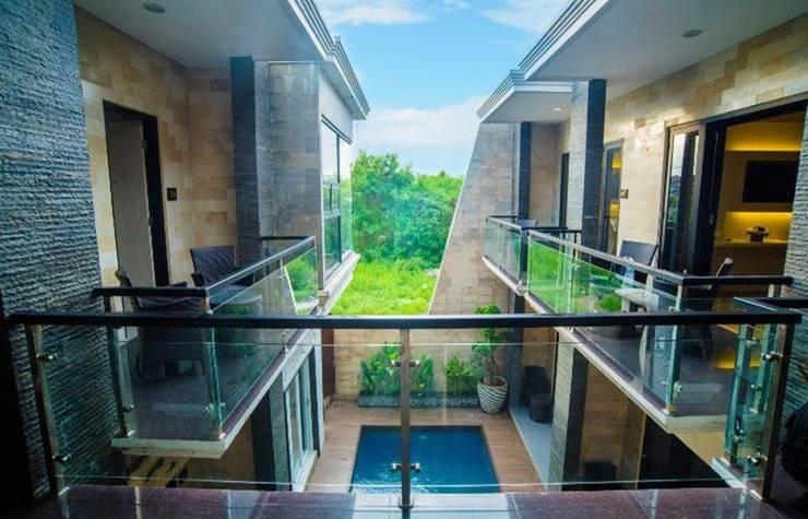 The Royal Kimberley Suites Bali - Interior
