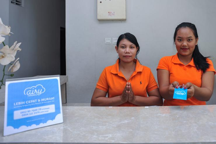 Airy Denpasar Utara Pidada Utama 27 Bali - Others