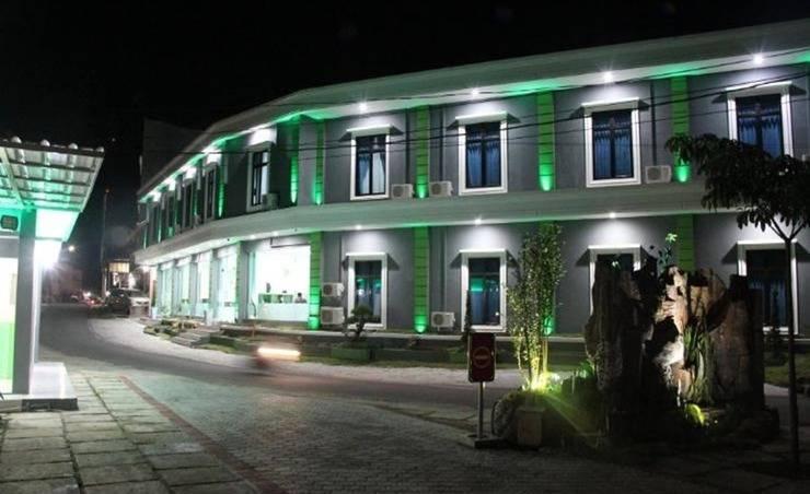 Harga Hotel Yasmin Hotel and Restaurant (Bangka)