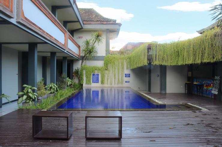 Airy Denpasar Selatan Bypass Ngurah Rai 660 Bali - Swimming Pool