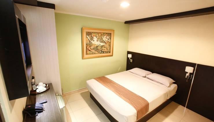 Blessing Residence Jakarta - Kamar tamu