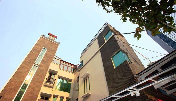 Blessing Residence Jakarta - Eksterior