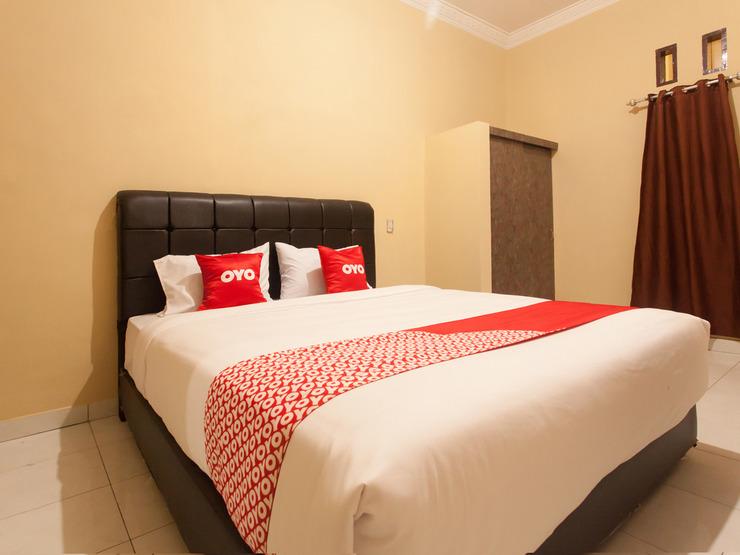 OYO 1539 Armita Residence Medan - Bedroom D/D