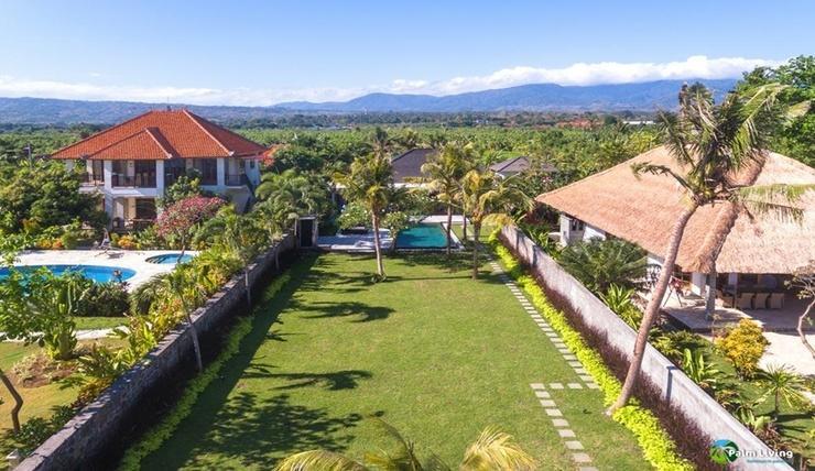 Villa Lou Bali - Exterior