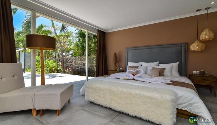 Villa Lou Bali - Room