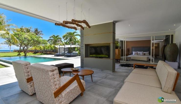 Villa Lou Bali - Interior