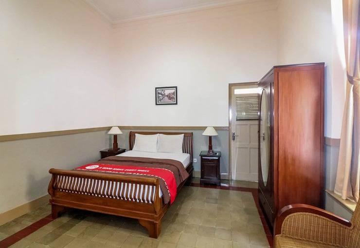 NIDA Rooms Sangaji 68 Tugu Jogja - Kamar tamu