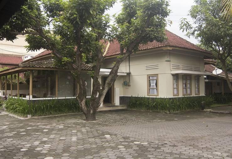 NIDA Rooms Sangaji 68 Tugu Jogja - Penampilan