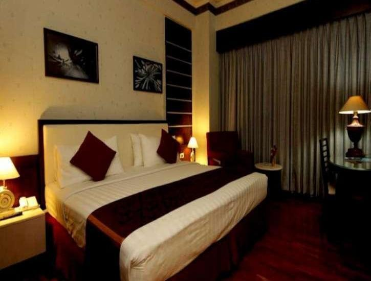 Hotel Maharadja Jakarta - Kamar