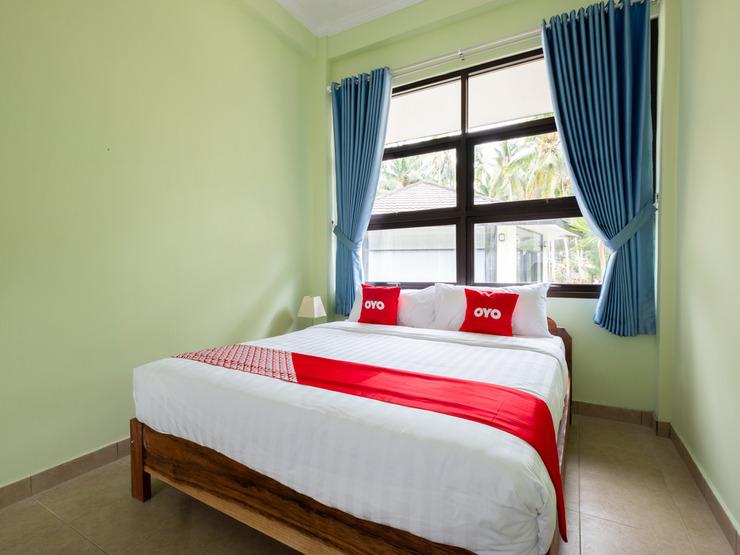 OYO 1605 Puput Resort Batulayar Senggigi Lombok - Bedroom