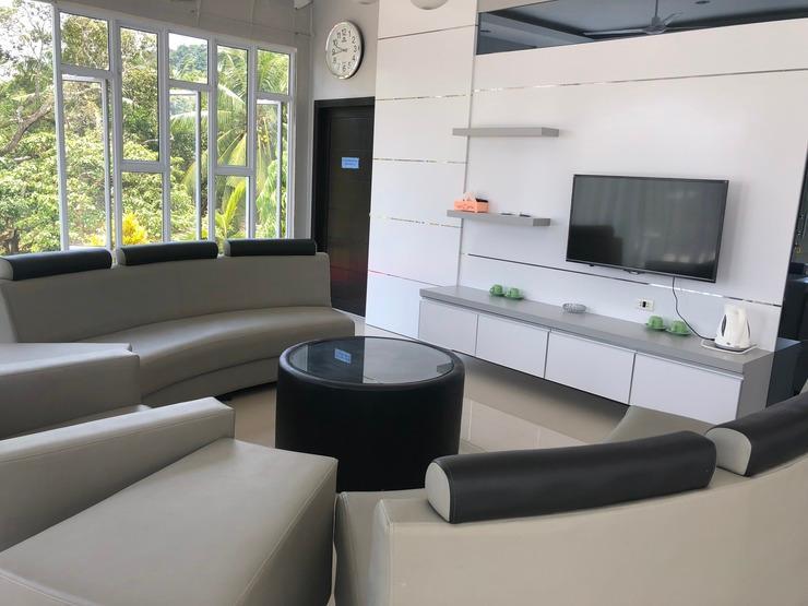 Villa Diamond Hills Singkawang Singkawang - Interior