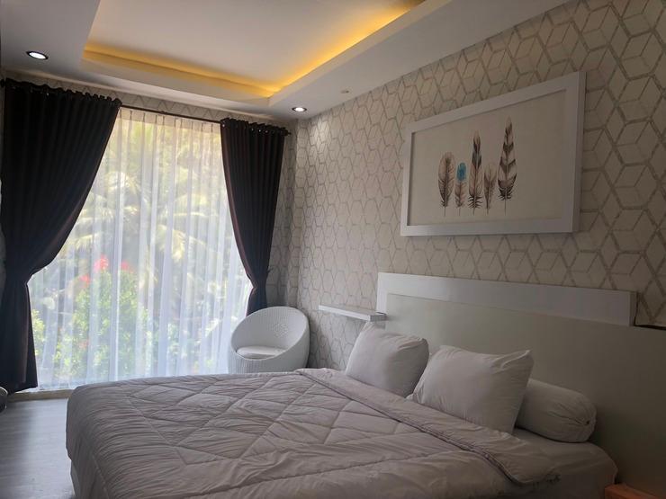 Villa Diamond Hills Singkawang Singkawang - Guest room