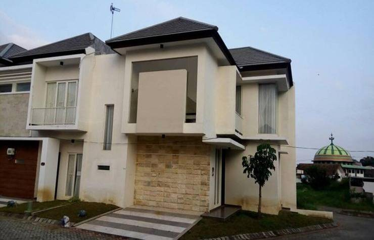 Harga Hotel Villa Apple 8 Residence C 17 (Malang)