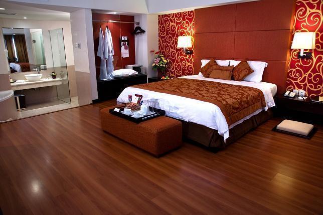 Clarion Hotel Makassar - Junior Suite