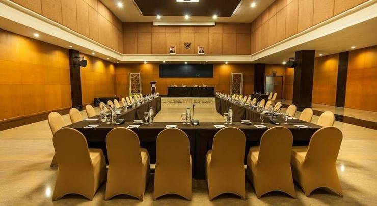 Clarion Hotel Makassar - Meeting Room