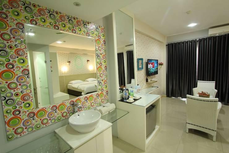 Fastrooms Bekasi - Room