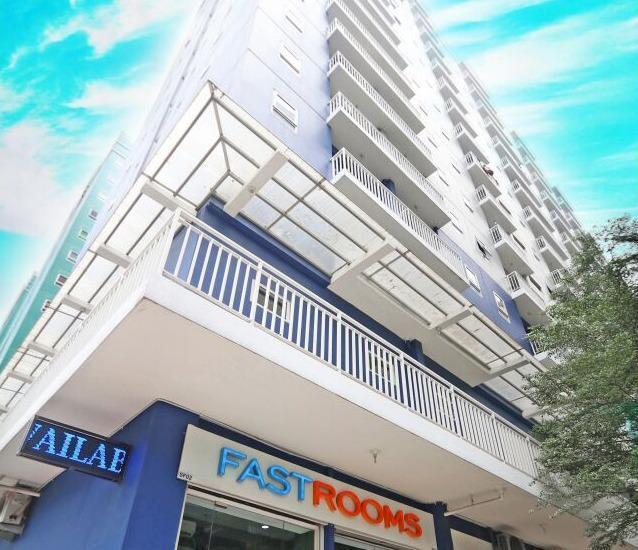 Fastrooms Bekasi - Front Office