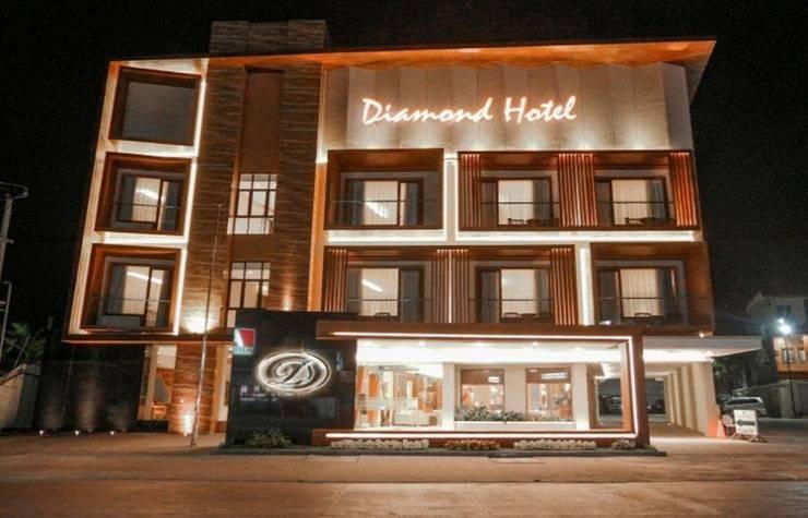 Diamond Hotel Samarinda - Exterior