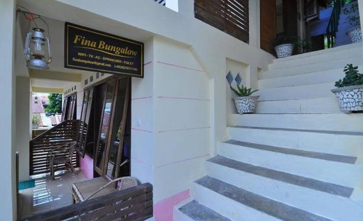 Review Hotel Fina Bungalow (Sabang)