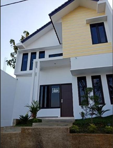 Junrejo K3 Homestay Syariah Malang - Exterior