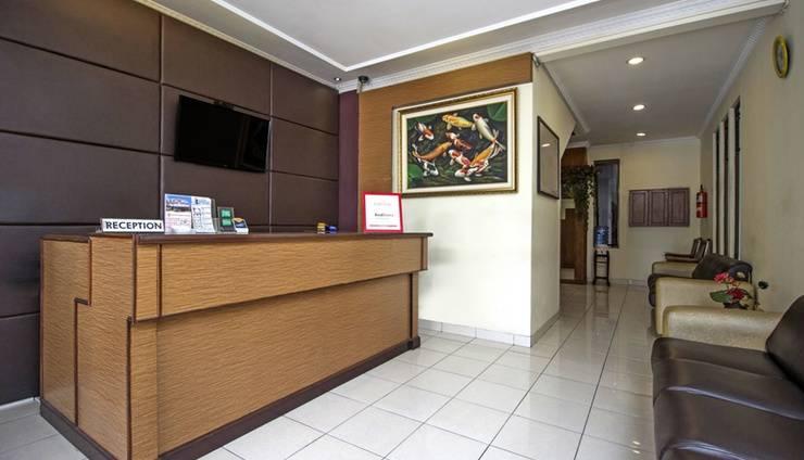 RedDoorz @Wastu Kencana Bandung - Lobby