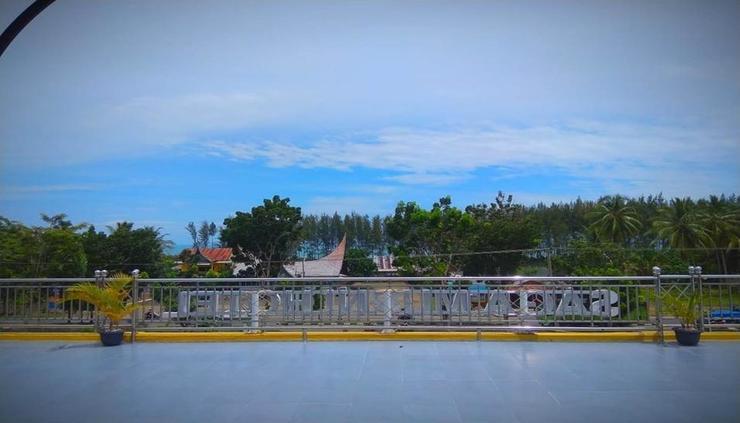 Saga Murni Hotel Pesisir Selatan - exterior
